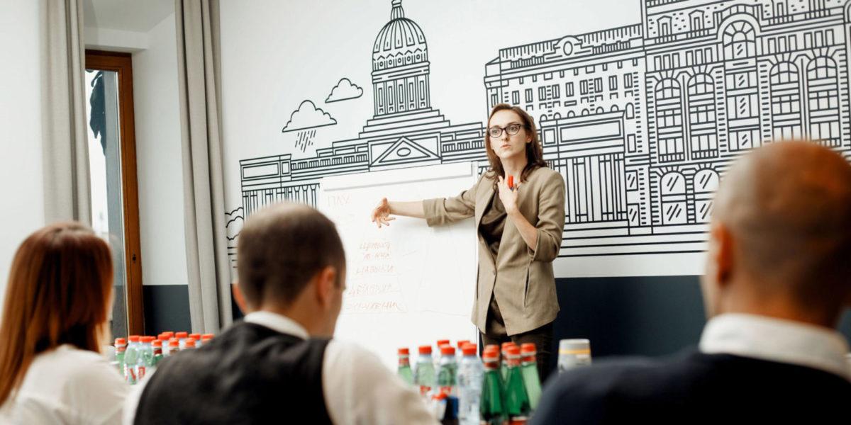 Что такое бизнес-психология?