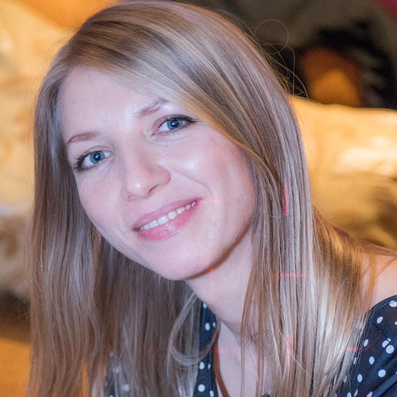 Елена Староверова 1