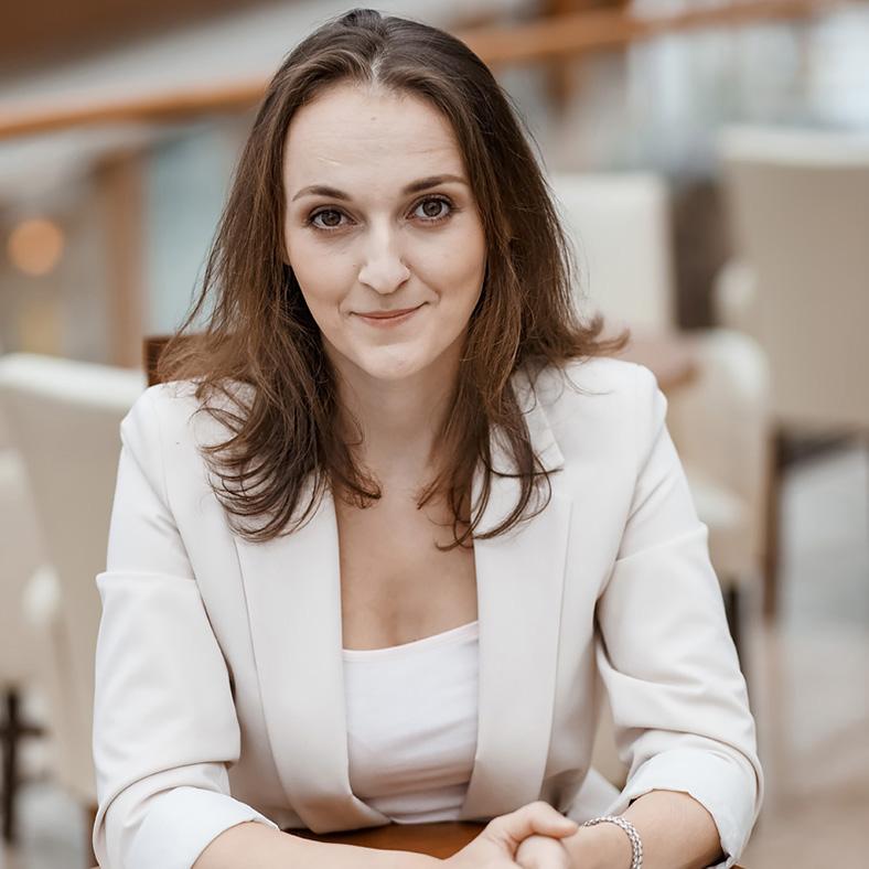 Марина Некрестьянова 1